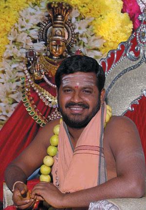 amma Narayani