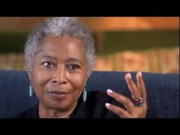 Alice Walker Pulitzer Prize Awarded for The Color Purple