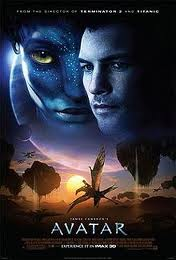 avatar movie poster from wikipedia