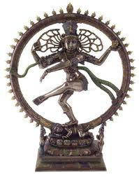 one billion shiva dancing