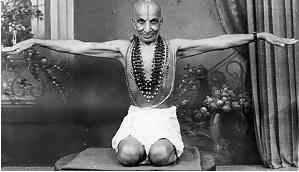 Sri Krishnamacharya