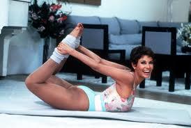 raquel yoga