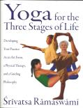 Cover Yoga for the THree Stages of LIfe