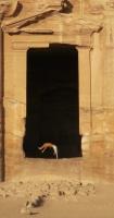 carlson flip monastery petra jordan 1