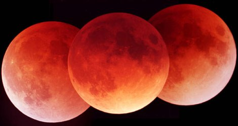 tripleeclipse blood moon stephen barnes nasa