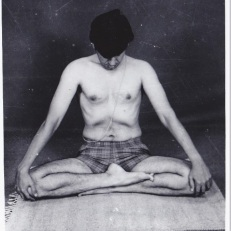 Ramaswami pranayama practice vinyasakrama yoga